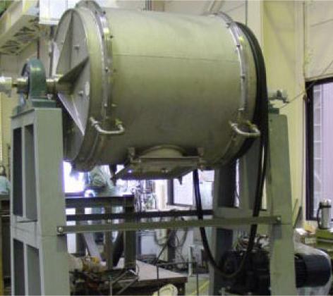 600L MCナイロンミル(但し缶体のみ)